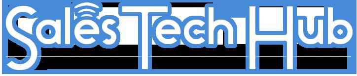 Sales Tech Hub|すべての営業マンのためのセールステックメディア